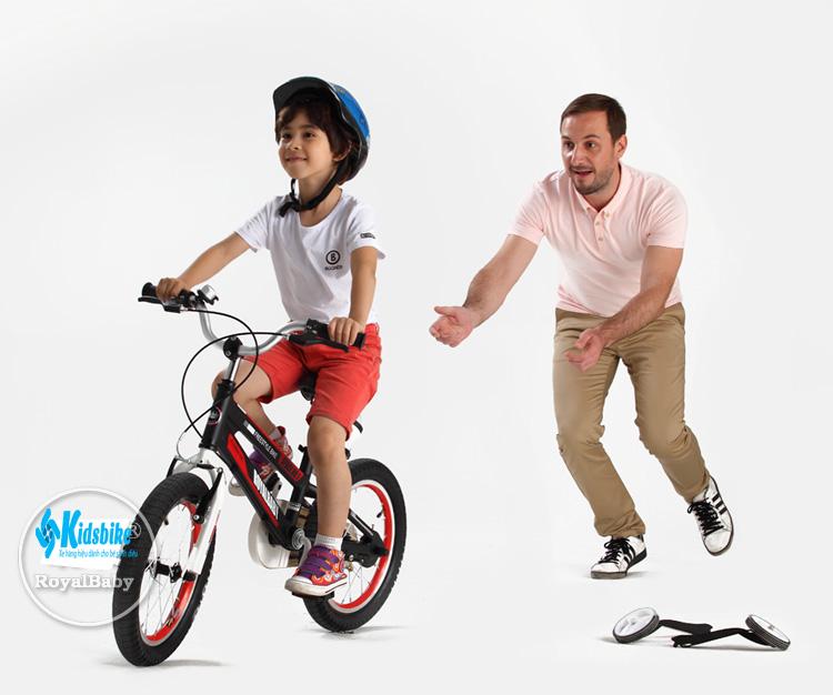 Xe đạp aluminum siêu nhẹ, siêu bền